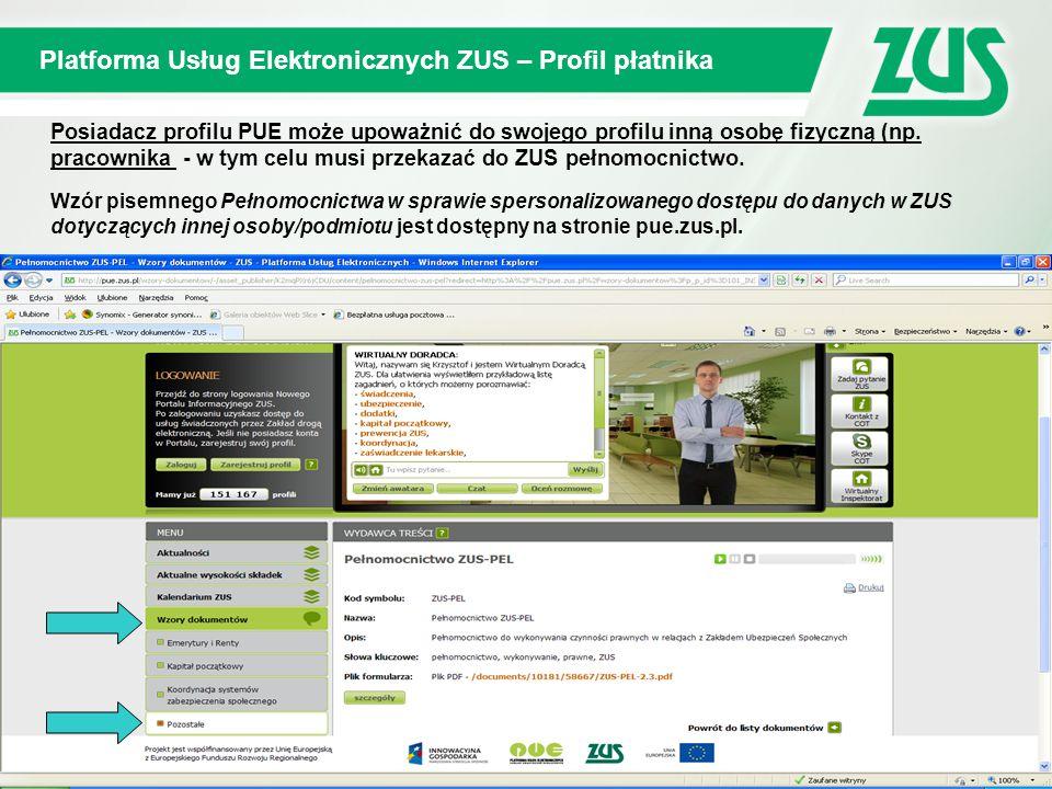 Samoobsługowe urządzenia informacyjne tzw. Urzędomaty