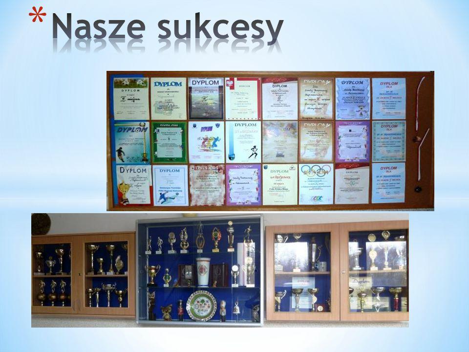 Nasze sukcesy