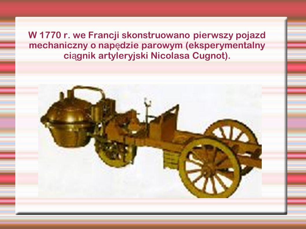 W 1770 r.