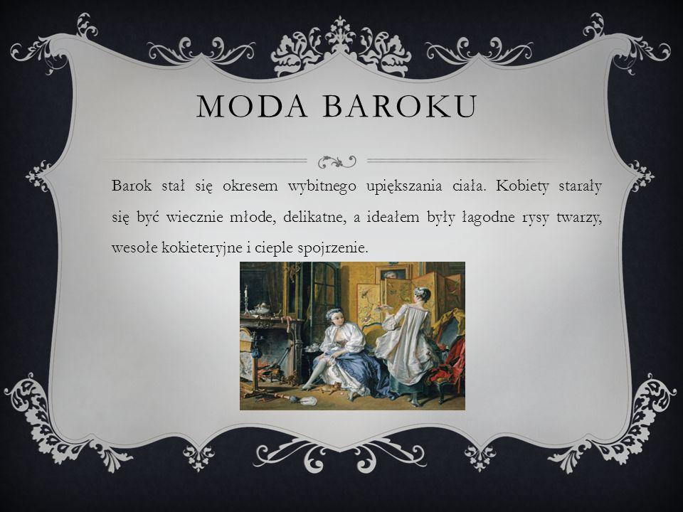 MoDA BAROKU