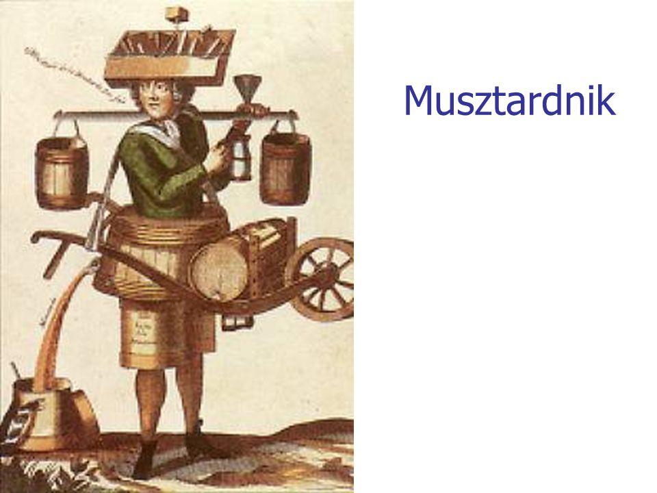 Musztardnik
