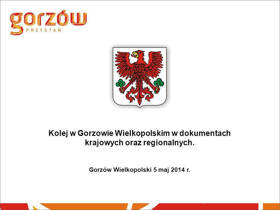 Gorzów Wielkopolski 5 maj 2014 r.