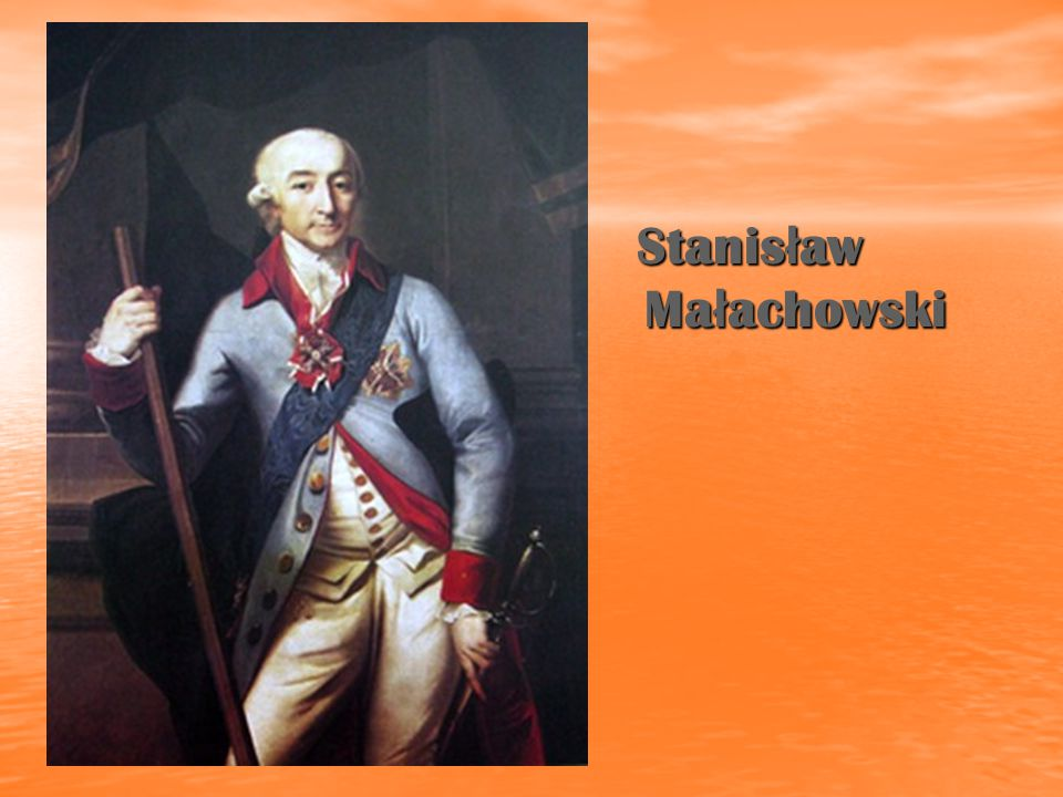 Stanisław Małachowski