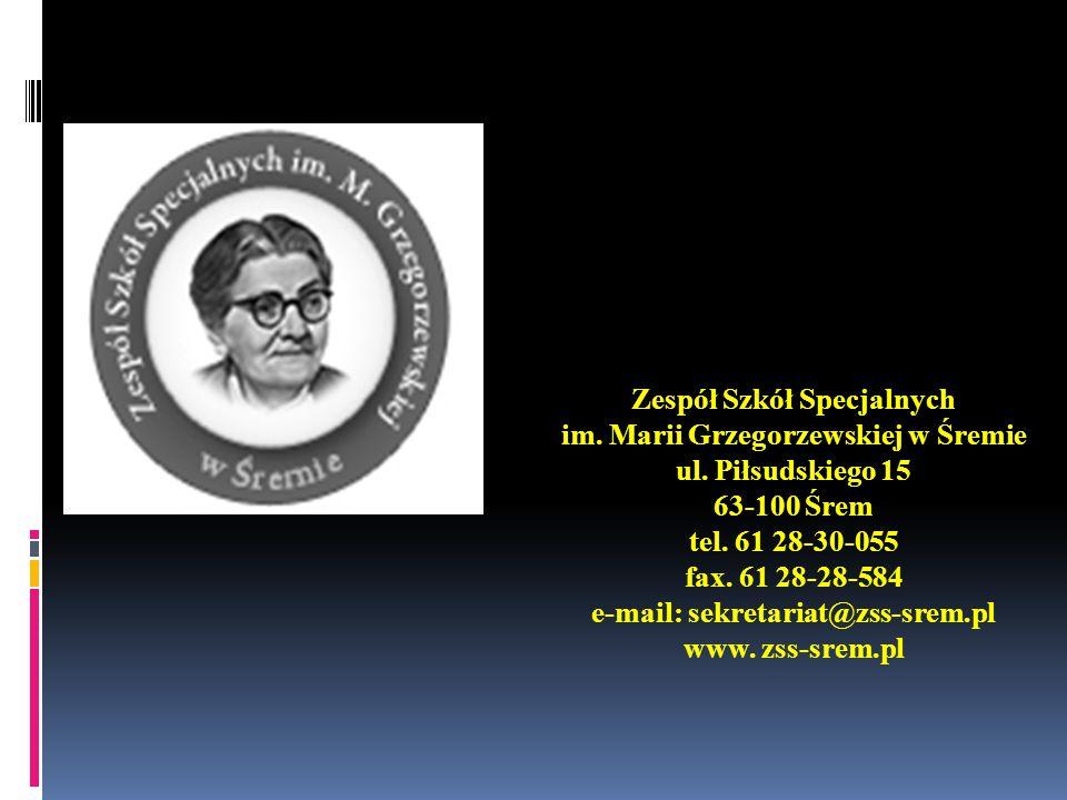 e-mail: sekretariat@zss-srem.pl