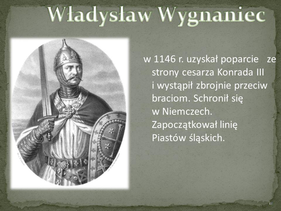 Władysław Wygnaniec