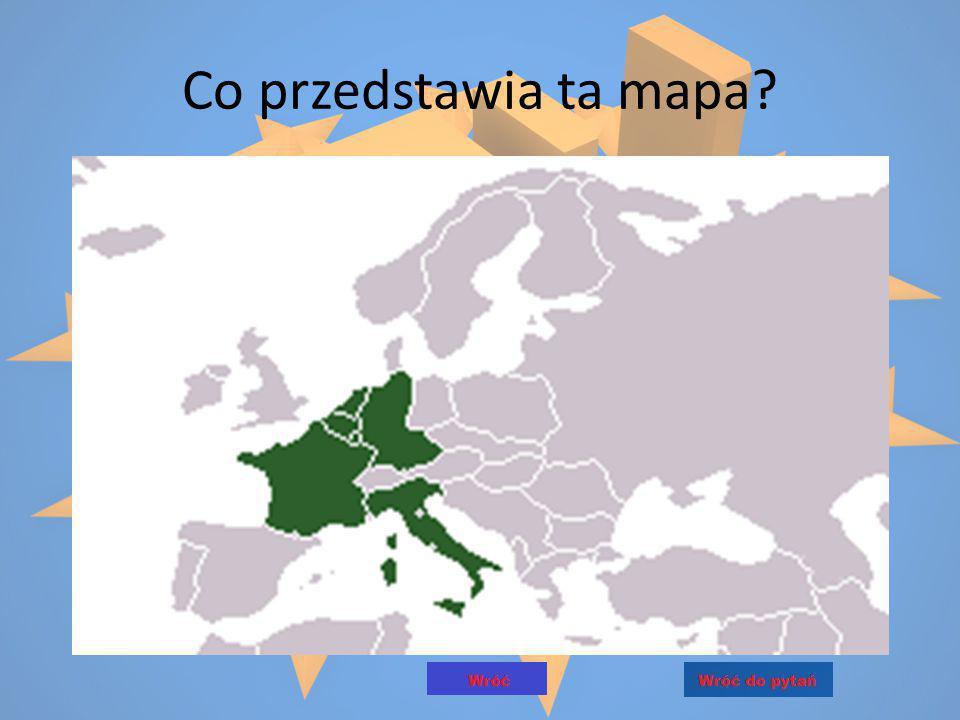 Co przedstawia ta mapa