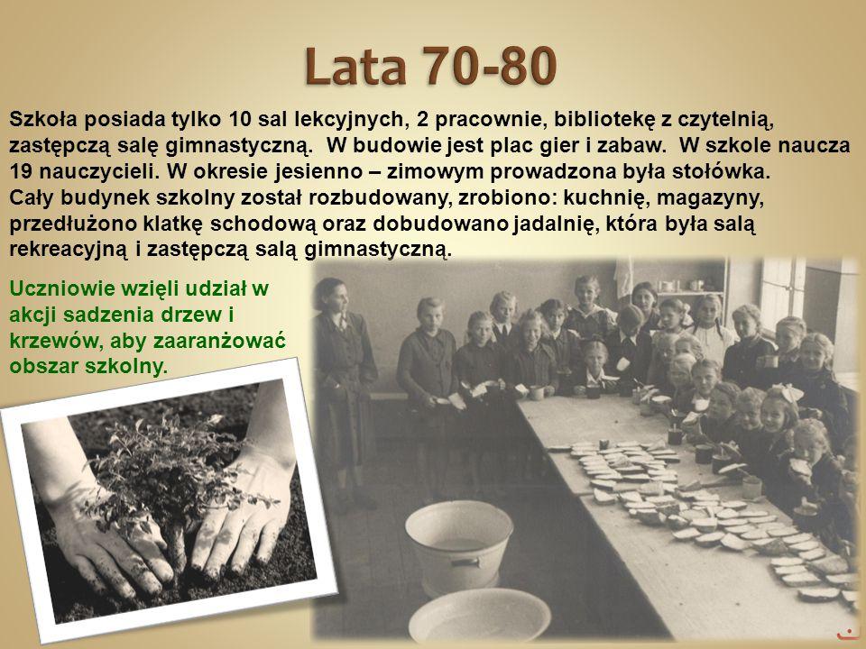 Lata 70-80