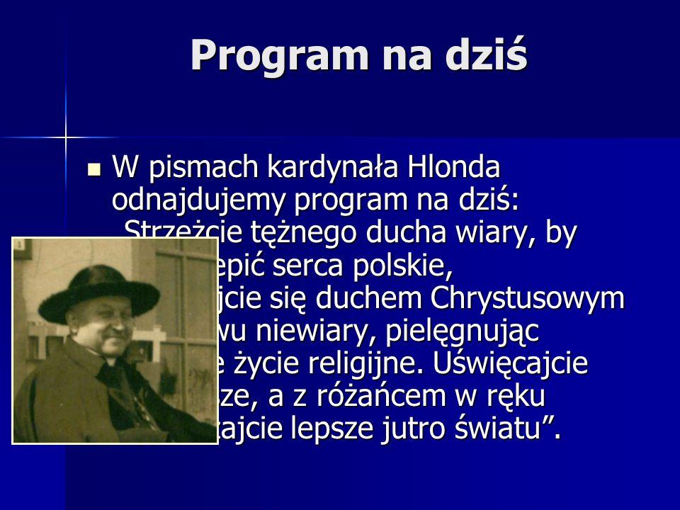 Program na dziś