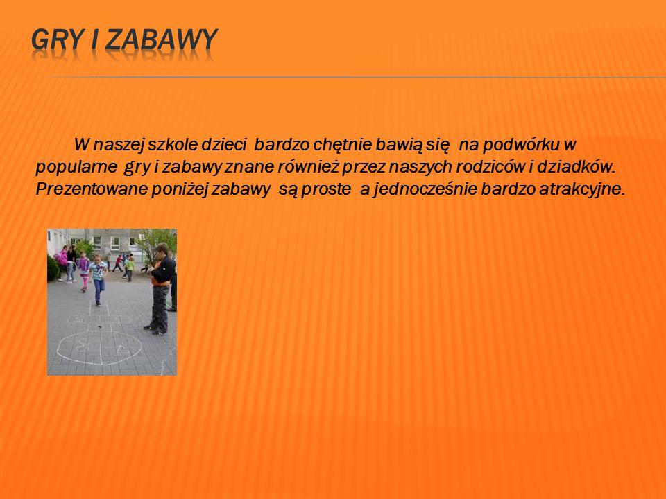 GRY I ZABAWY