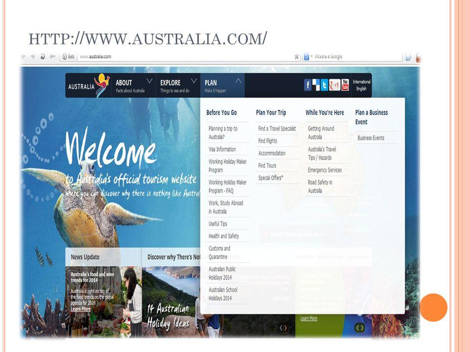 http://www.australia.com/