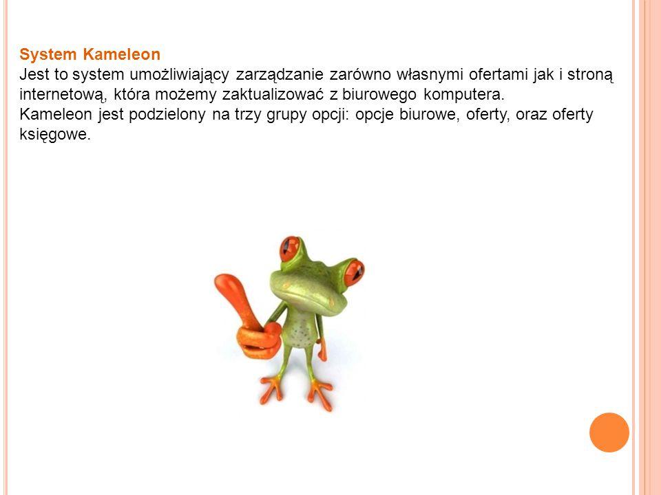 System Kameleon