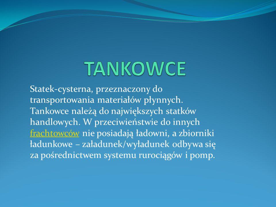 TANKOWCE