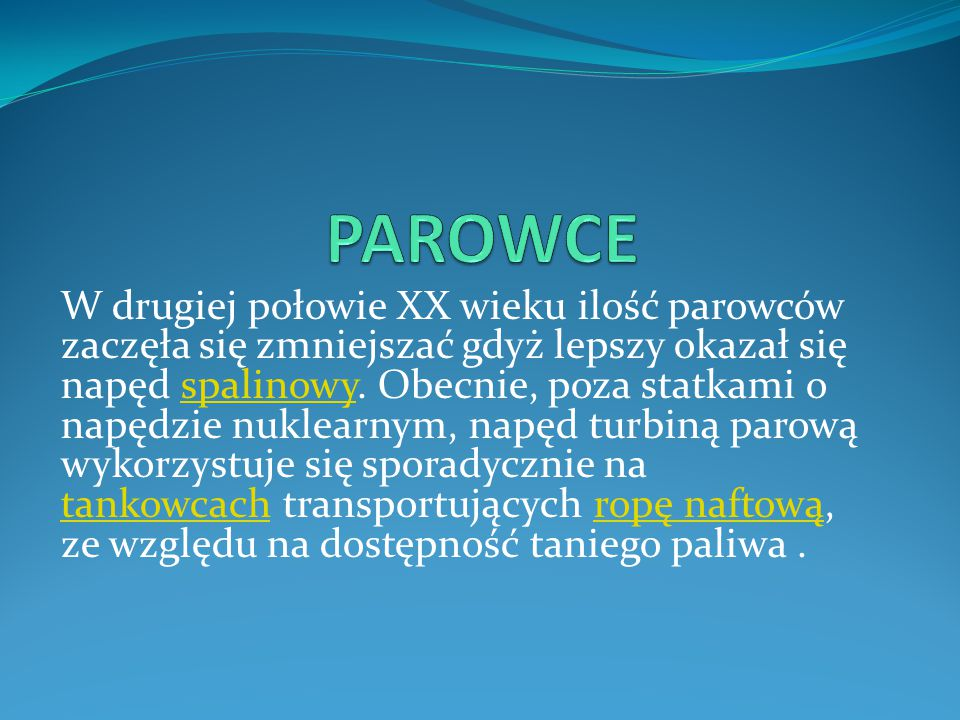 PAROWCE