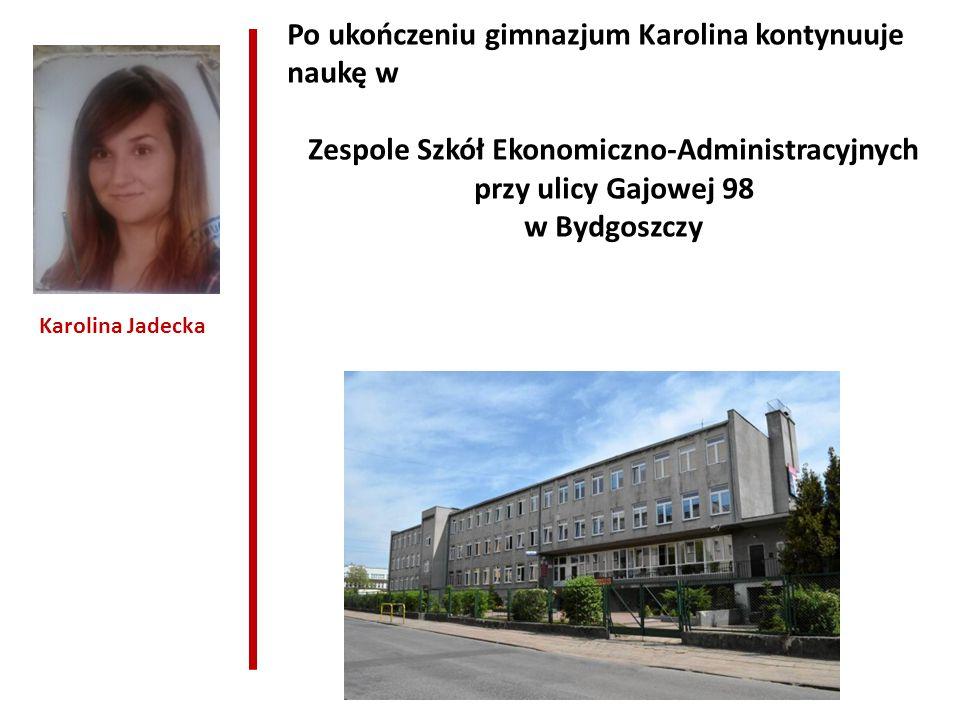Zespole Szkół Ekonomiczno-Administracyjnych