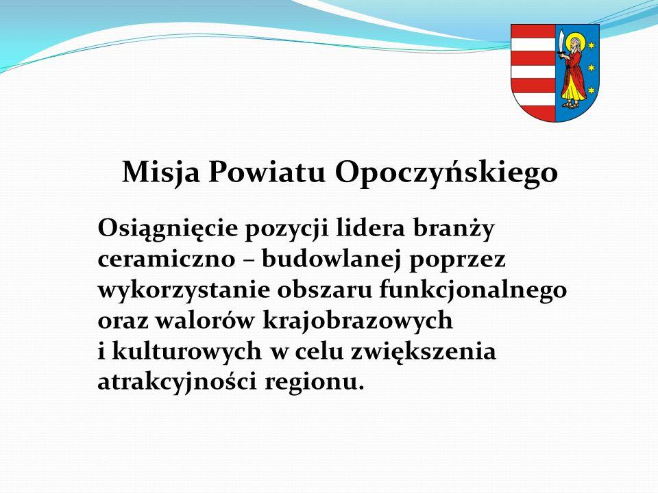 Misja Powiatu Opoczyńskiego