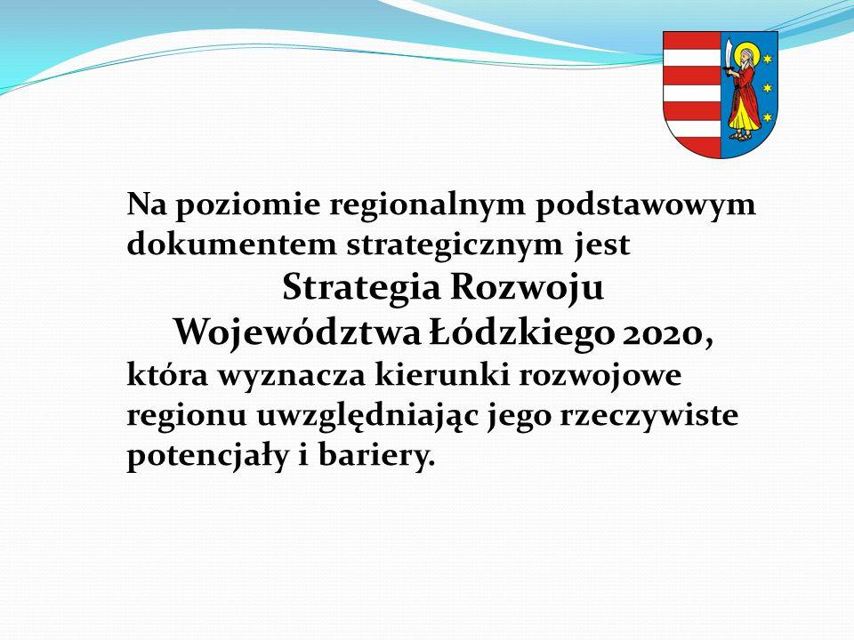 Województwa Łódzkiego 2020,