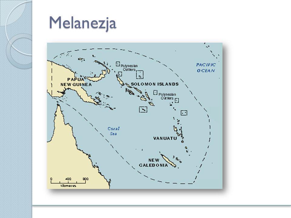 Melanezja