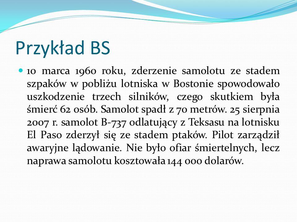 Przykład BS