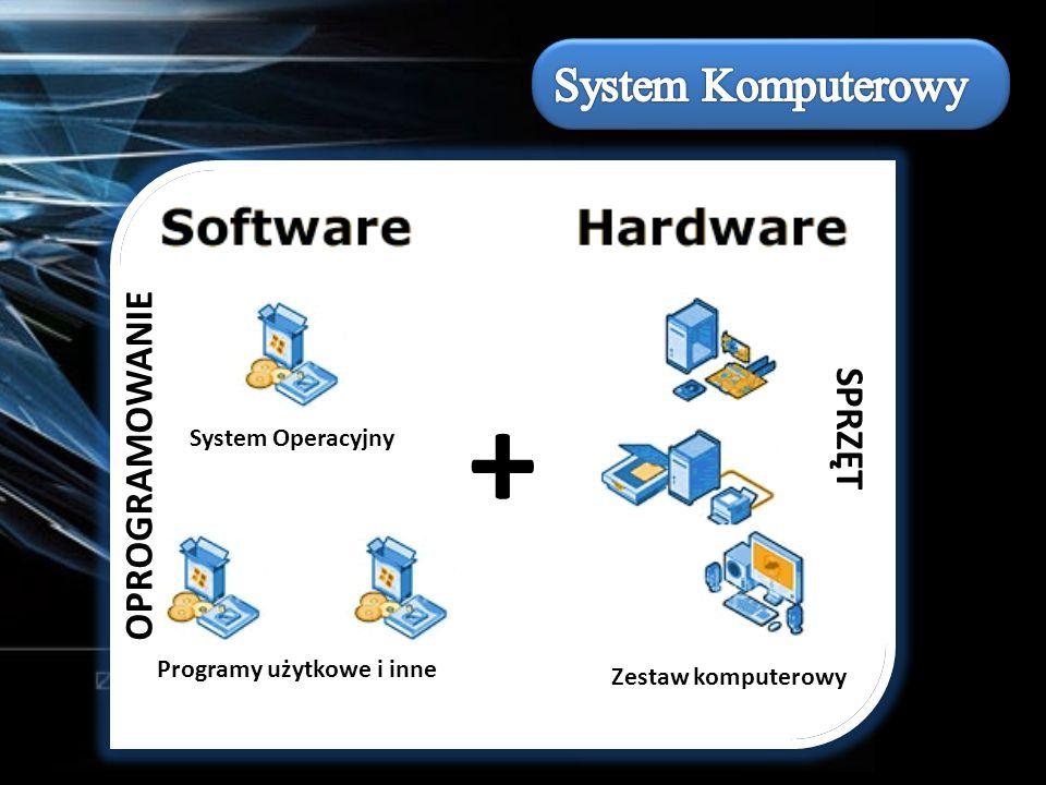 Programy użytkowe i inne