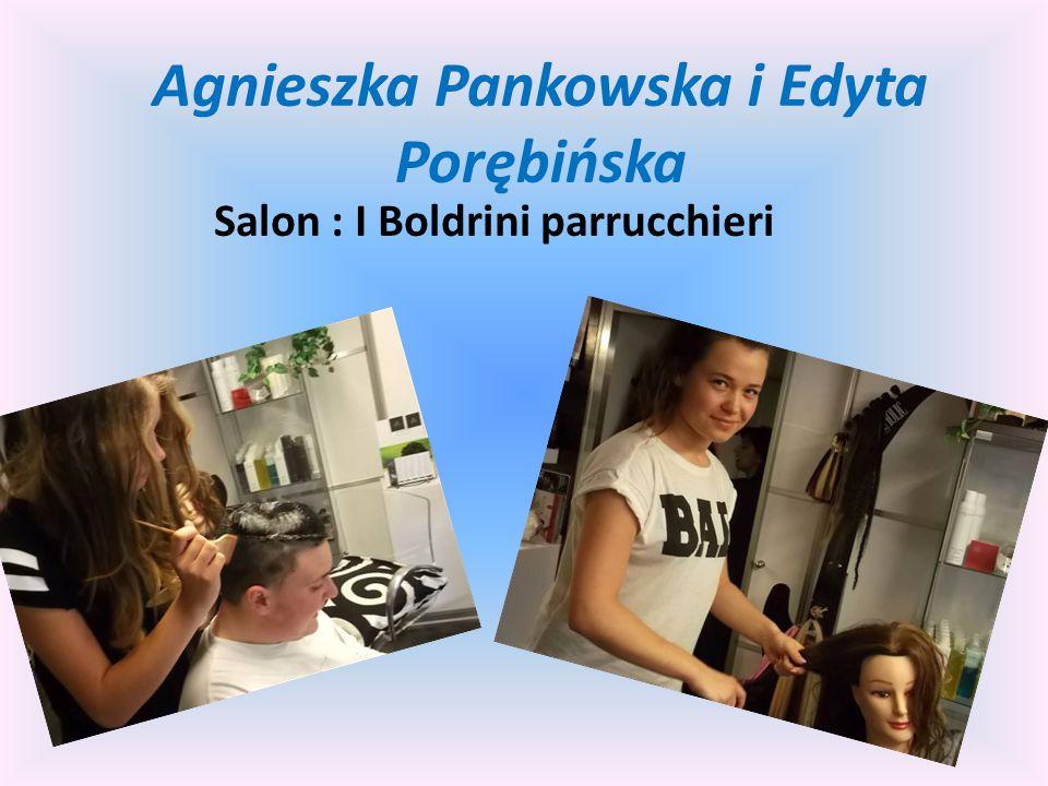 Agnieszka Pankowska i Edyta Porębińska