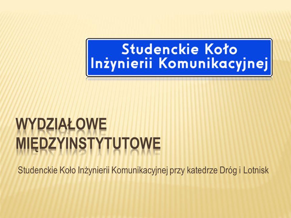Wydziałowe Międzyinstytutowe