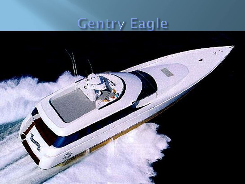 Gentry Eagle