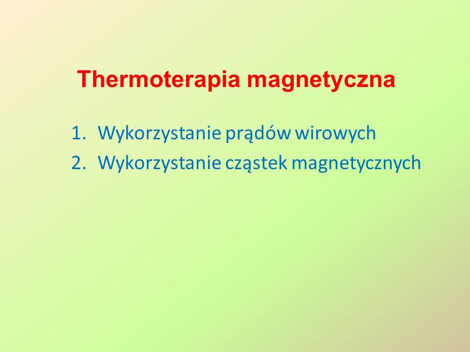 Thermoterapia magnetyczna