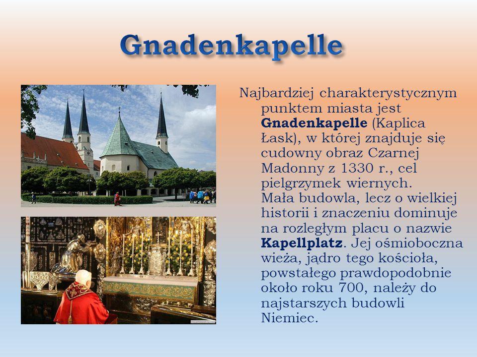 Gnadenkapelle