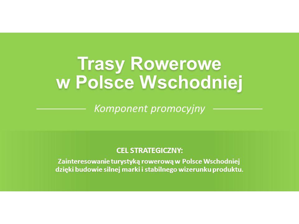 Trasy Rowerowe w Polsce Wschodniej