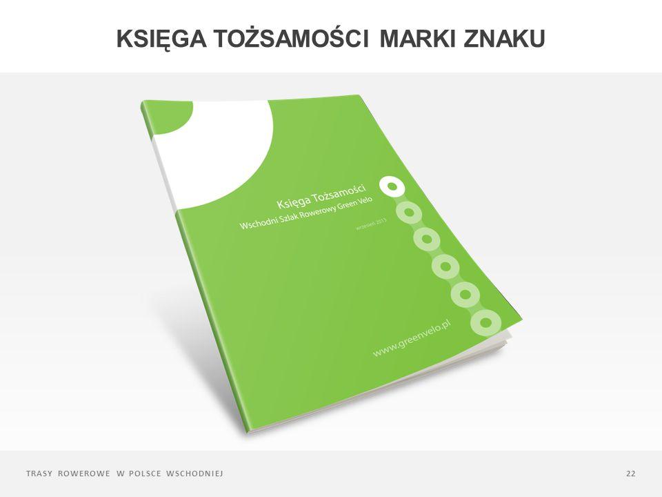 Księga tożsamości marki znaku