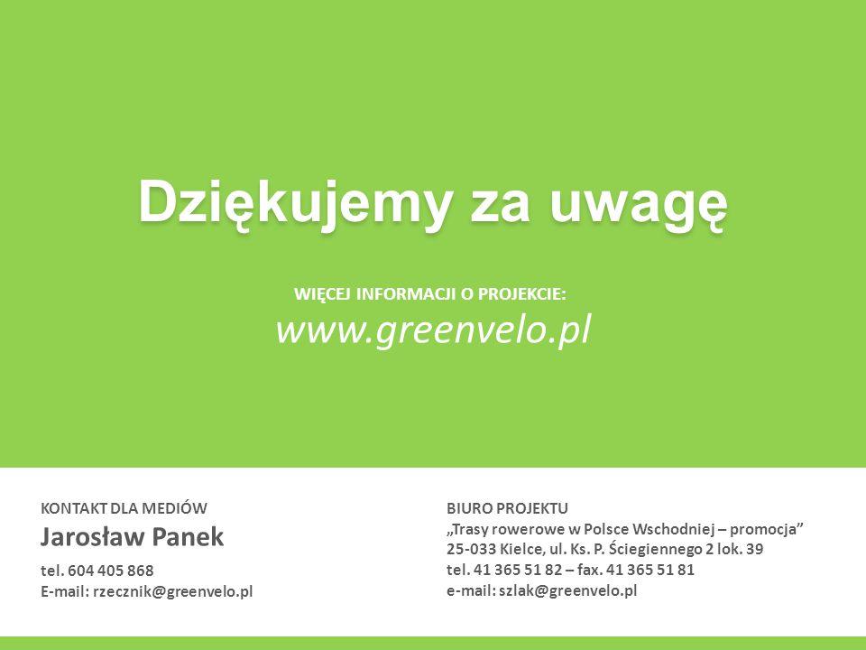 Więcej informacji o projekcie: