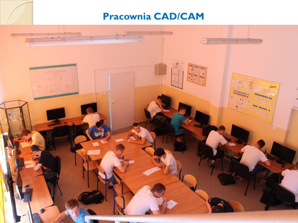 Pracownia CAD/CAM
