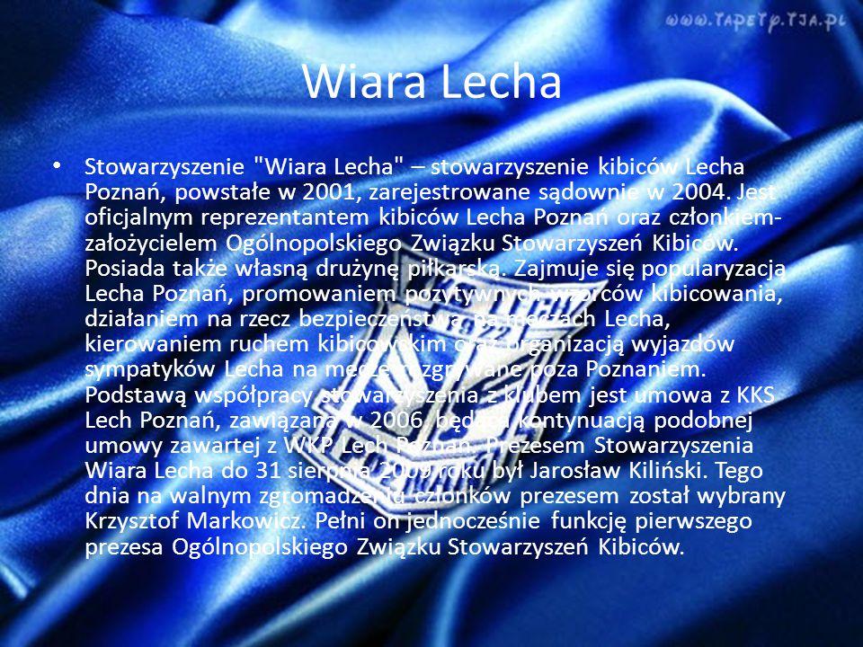Wiara Lecha