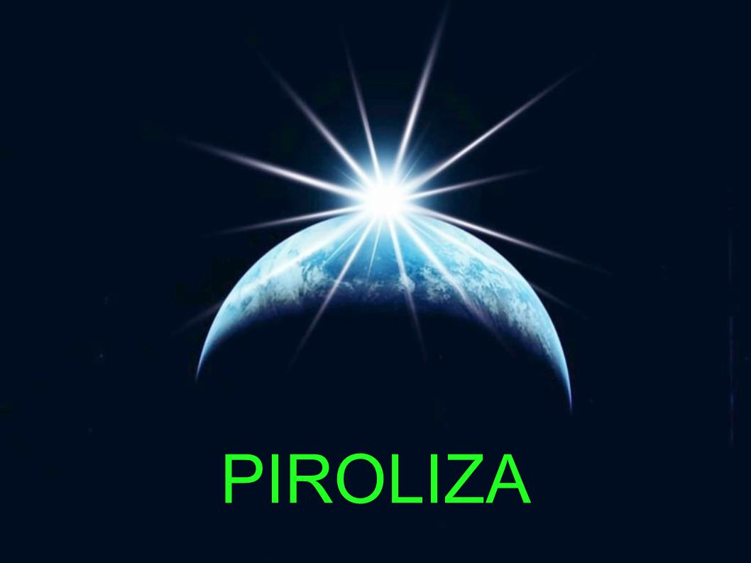 PIROLIZA 6