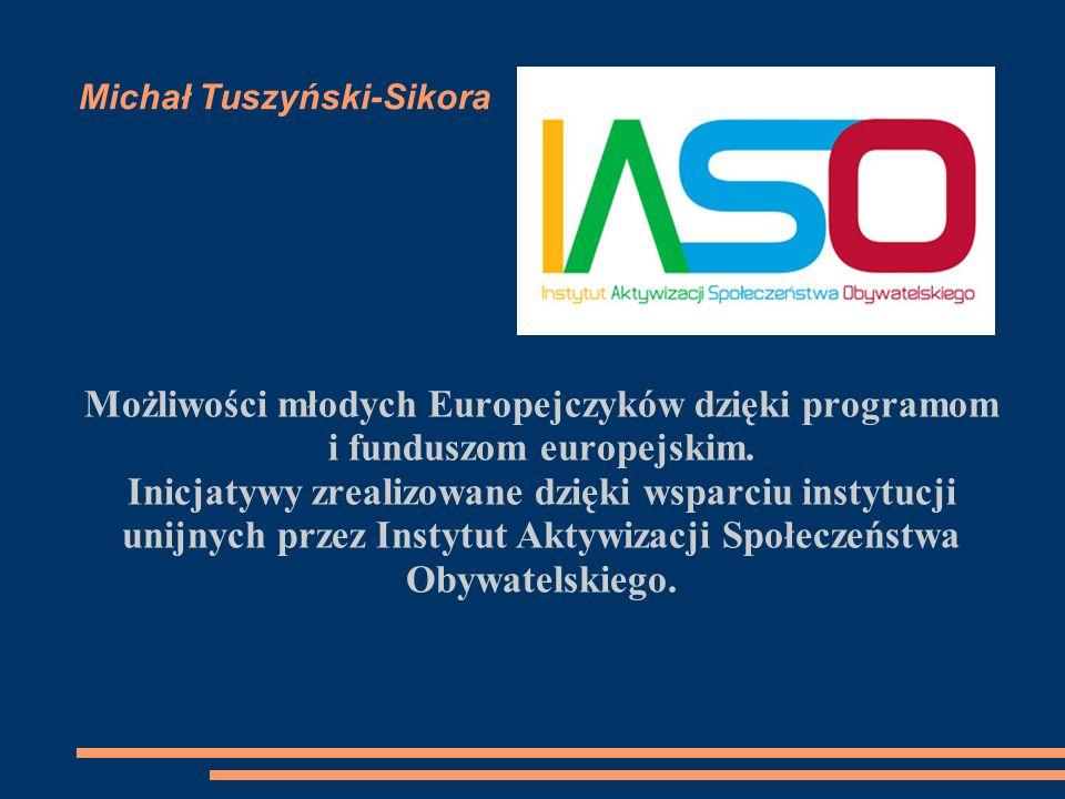 Michał Tuszyński-Sikora