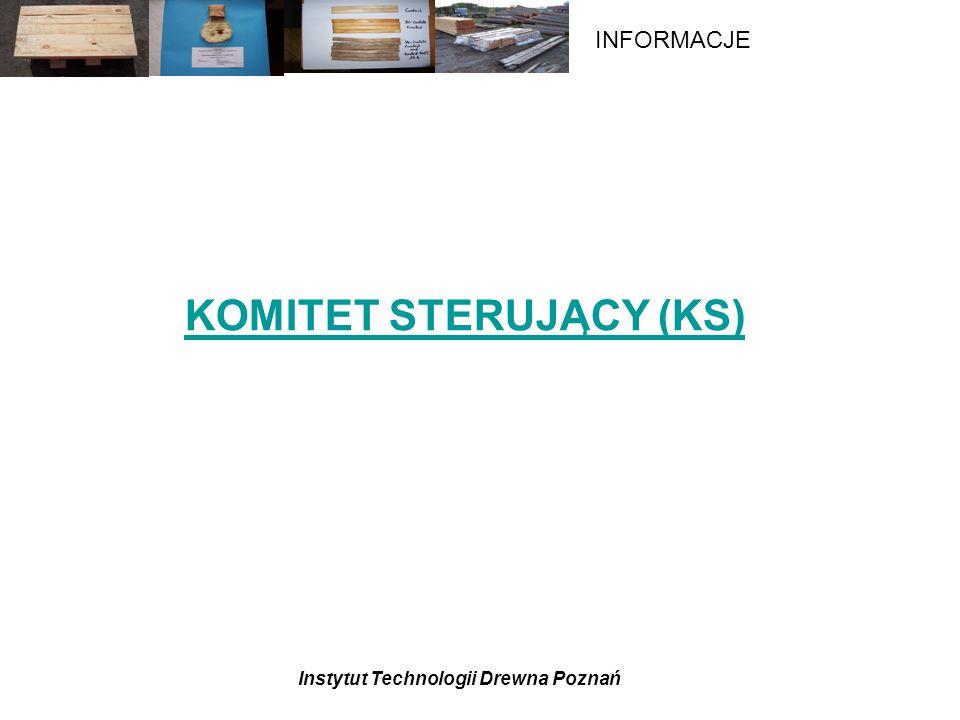 KOMITET STERUJĄCY (KS)