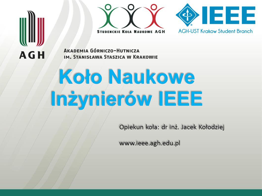 Koło Naukowe Inżynierów IEEE