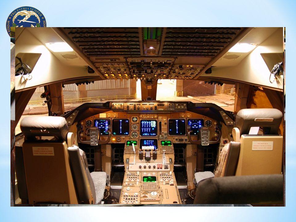 W związku ze specyfiką lotnictwa taktycznego, wymagania dla systemów tych samolotów będą inne jak dla innych samolotów np.