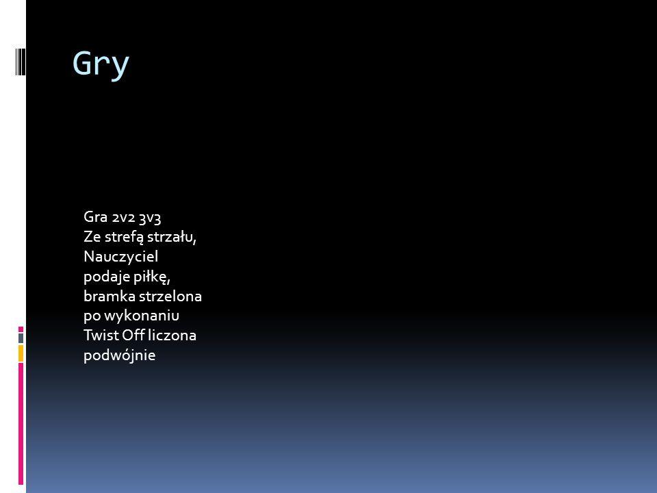 Gry Gra 2v2 3v3.