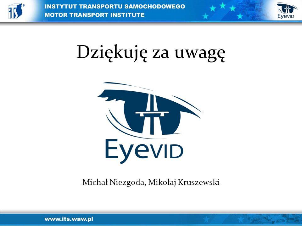 Michał Niezgoda, Mikołaj Kruszewski