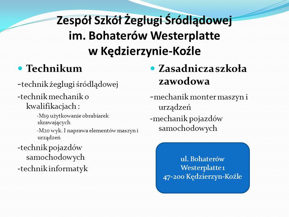 ul. Bohaterów Westerplatte 1