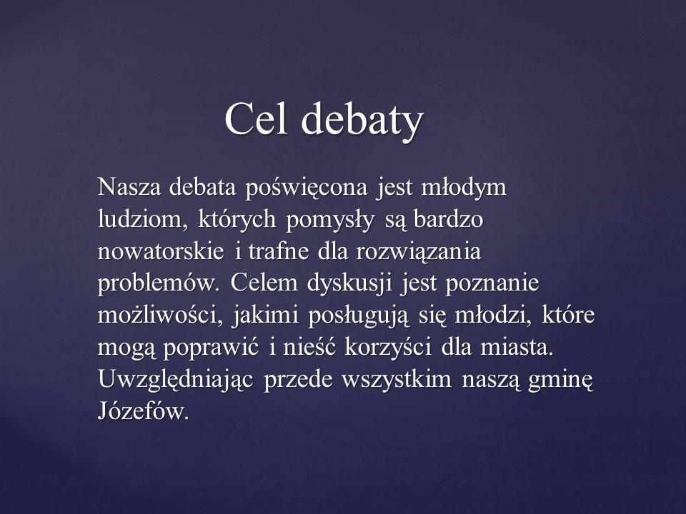Cel debaty