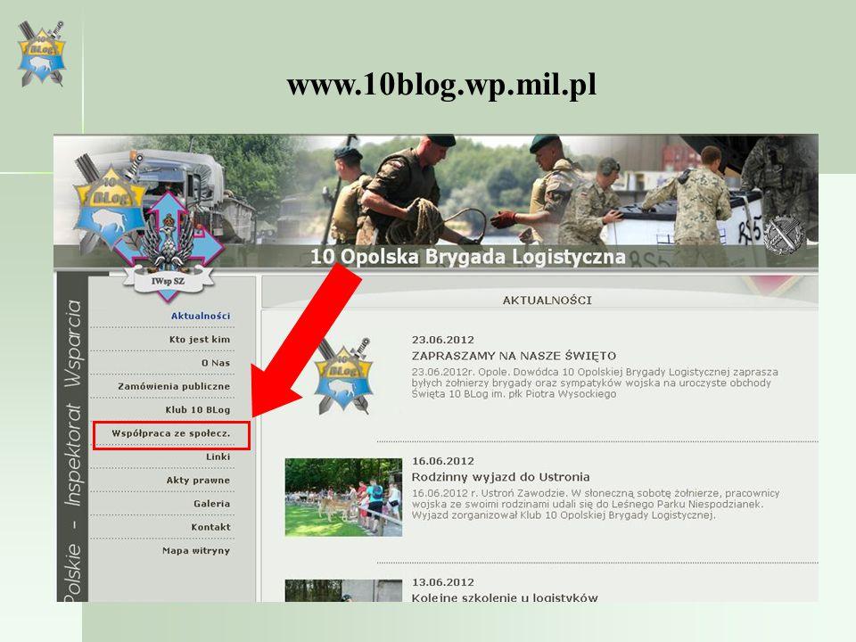 www.10blog.wp.mil.pl .