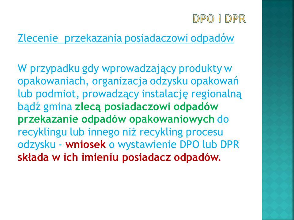 DPO i DPR