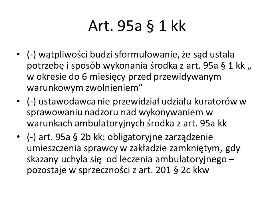 Art. 95a § 1 kk