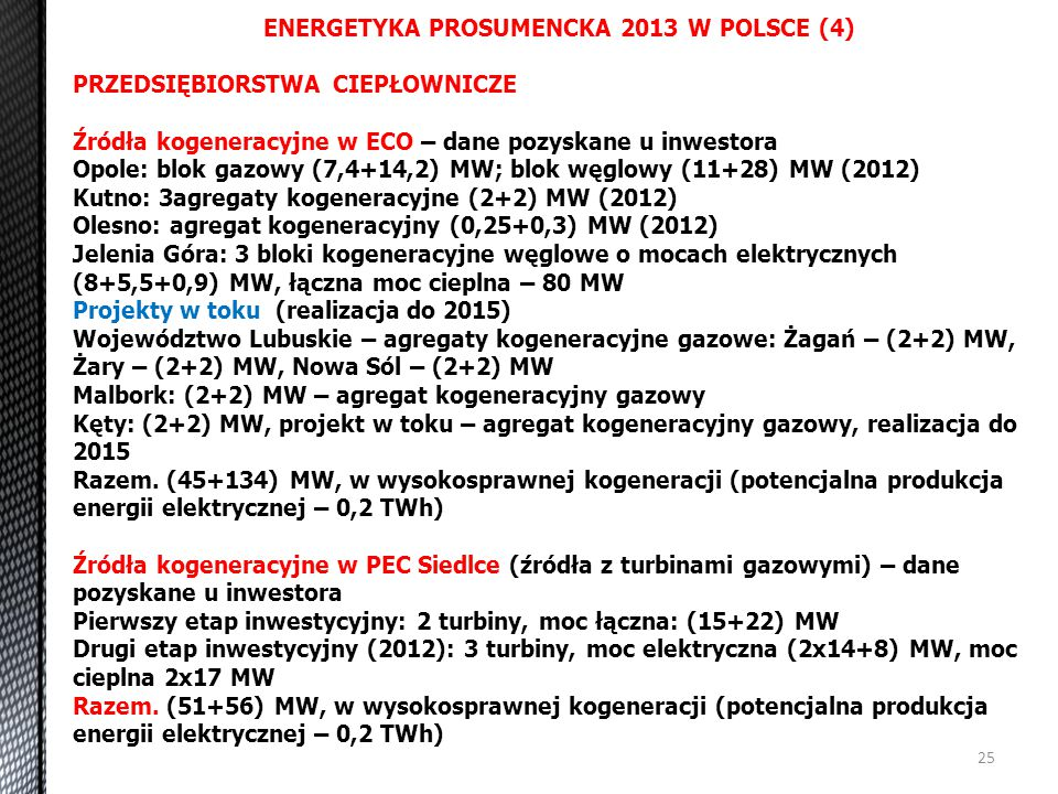 ENERGETYKA PROSUMENCKA 2013 W POLSCE (4)