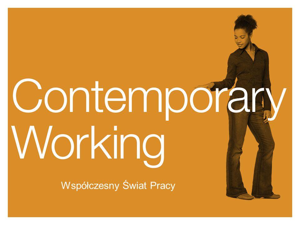 Współczesny Świat Pracy