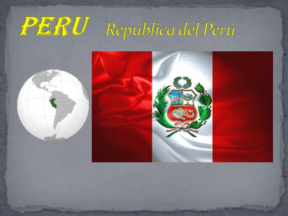 Peru República del Perú