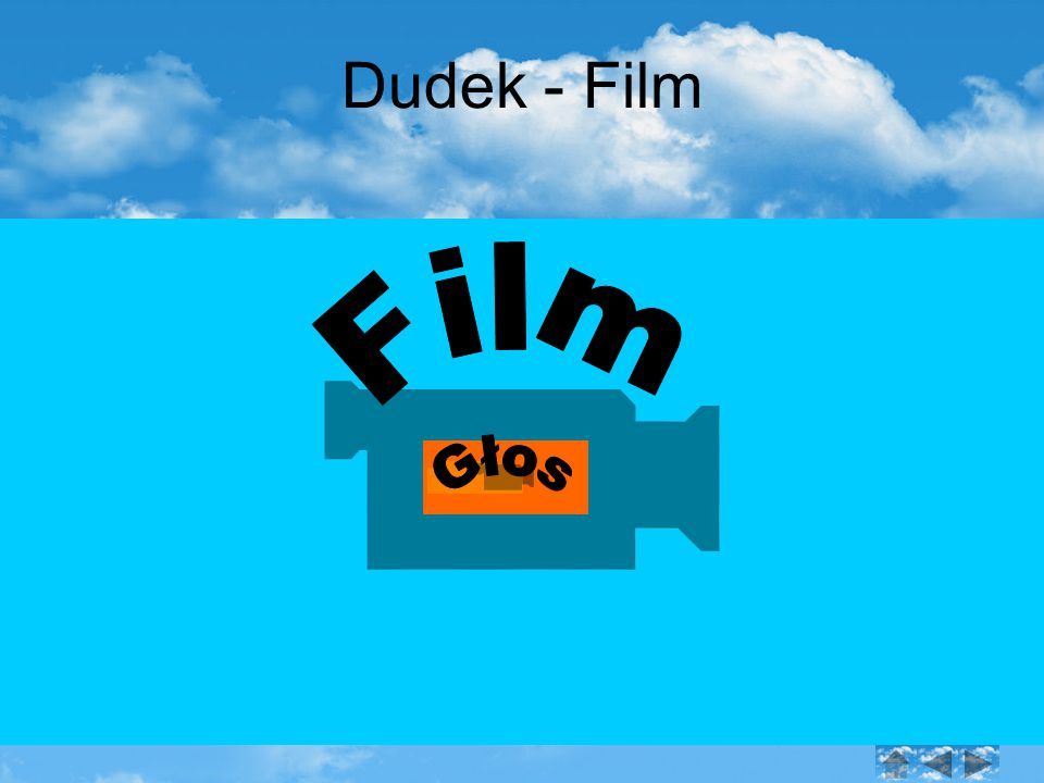 Dudek - Film Film Głos