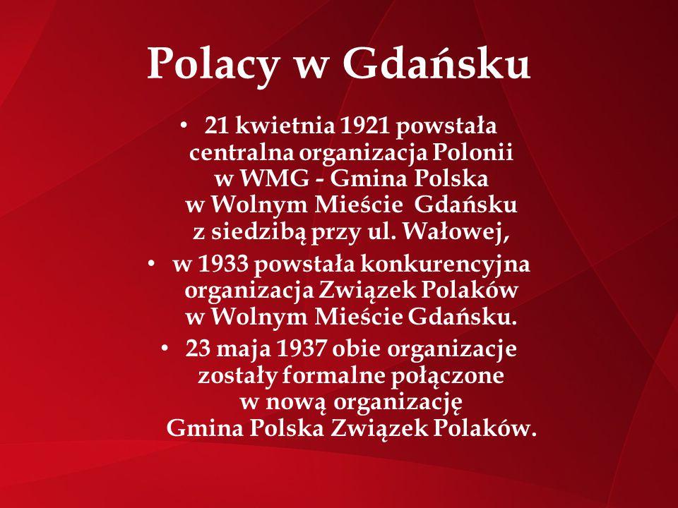 Polacy w Gdańsku